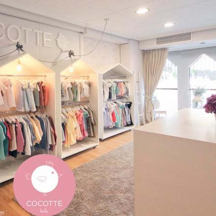 Tienda de Moda Infantil Madrid, Cocotte Kids, Kids Wear, Moda Bambinbi, La casita de Martina