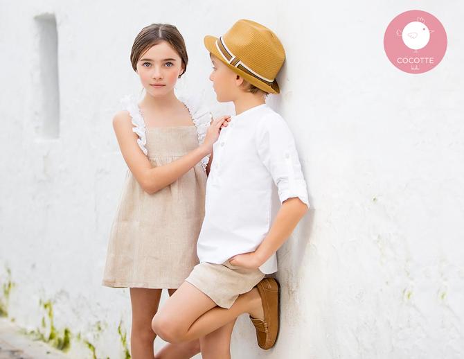 Tienda de Moda Infantil Madrid, Cocotte Kids, Kids Wear, Moda Bambinbi, La casita de Martina, 1