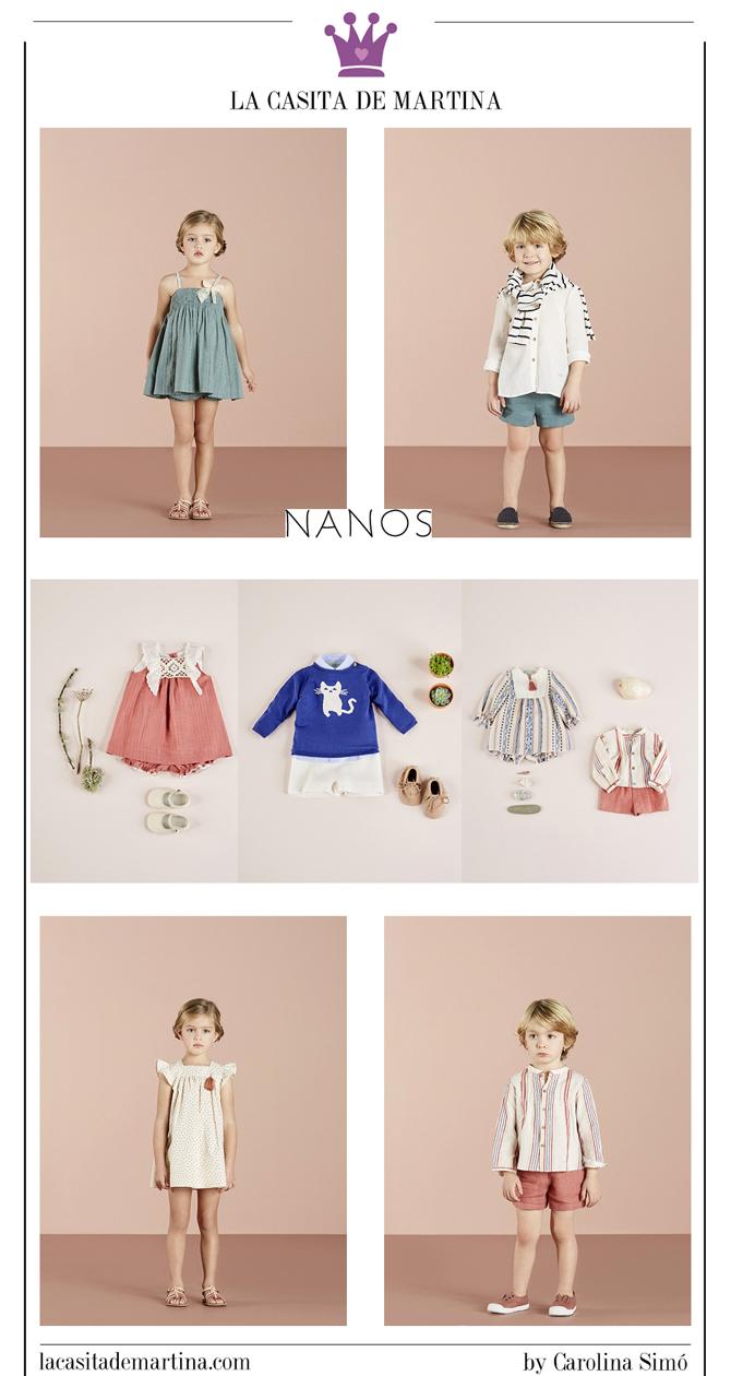 Blog de Moda Infantil, Nanos Moda Infantil, Kids Wear, Moda Bambini, La casita de Martina, 2