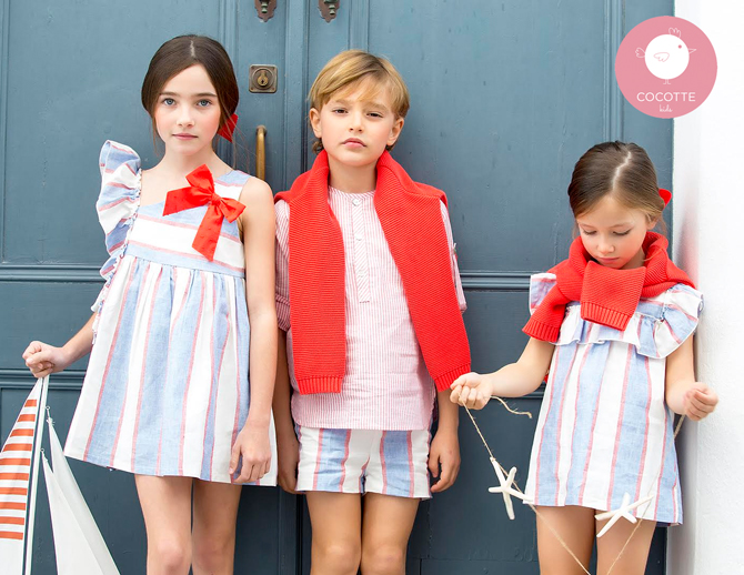 Tienda de Moda Infantil Madrid, Cocotte Kids, Kids Wear, Moda Bambinbi, La casita de Martina, 2
