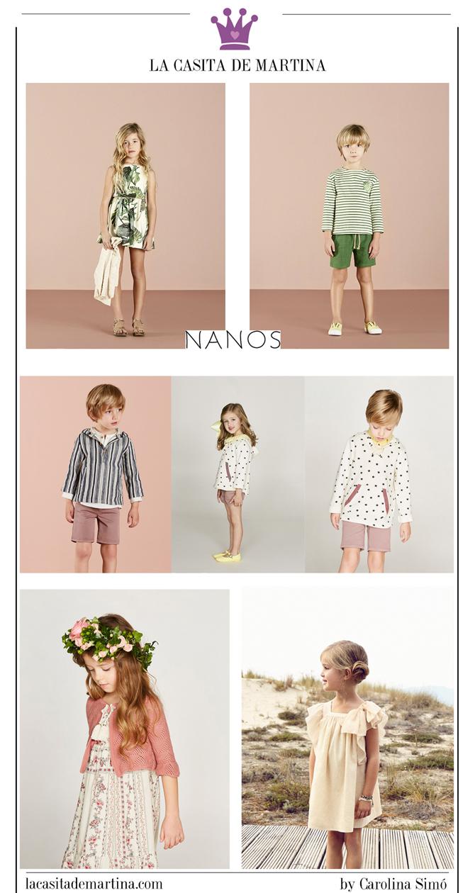 Blog de Moda Infantil, Nanos Moda Infantil, Kids Wear, Moda Bambini, La casita de Martina, 3