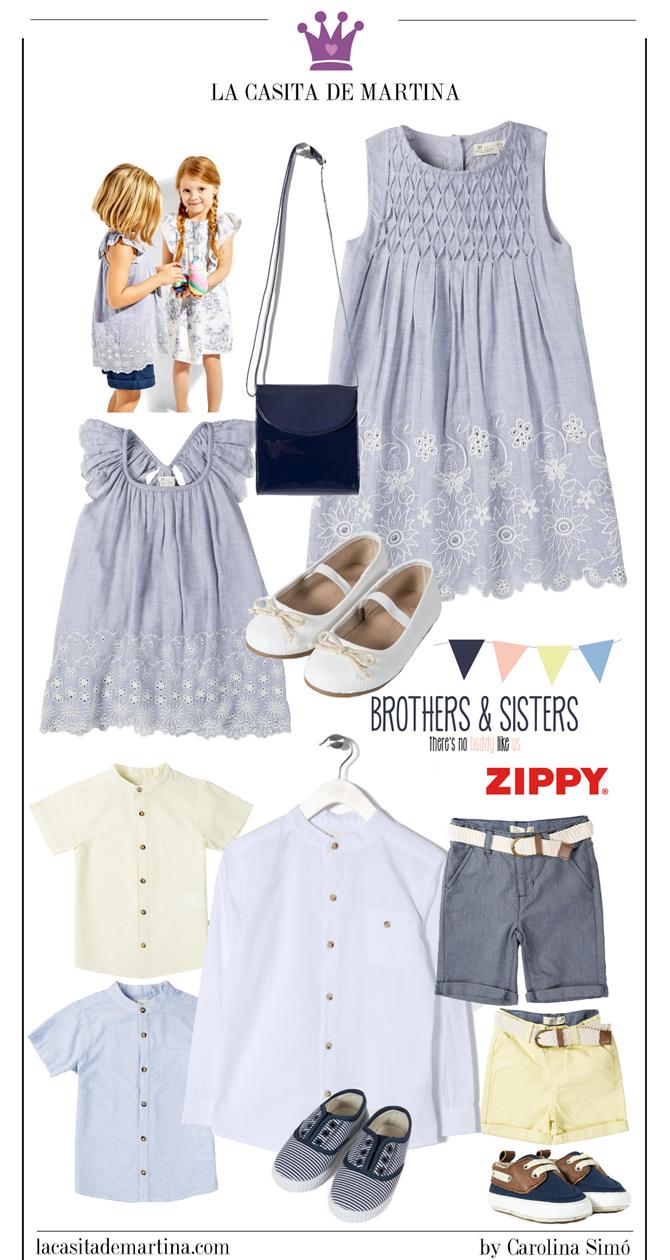 Zippy moda infantil, kids wear, moda bambini, La casita de Martina, blog de moda infantil, 2