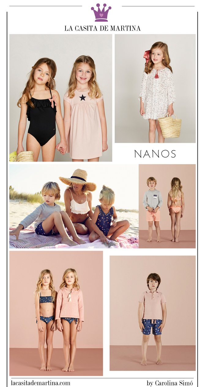 Blog de Moda Infantil, Nanos Moda Infantil, Kids Wear, Moda Bambini, La casita de Martina, 4