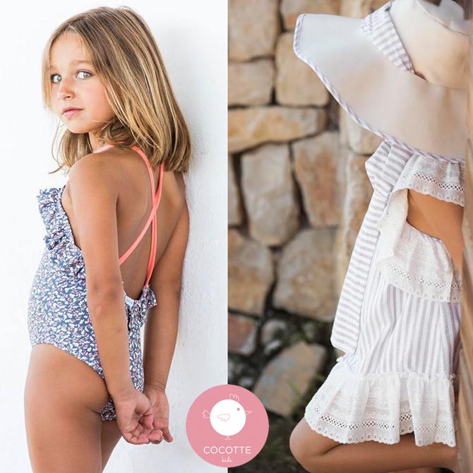 Tienda de Moda Infantil Madrid, Cocotte Kids, Kids Wear, Moda Bambinbi, La casita de Martina, 4