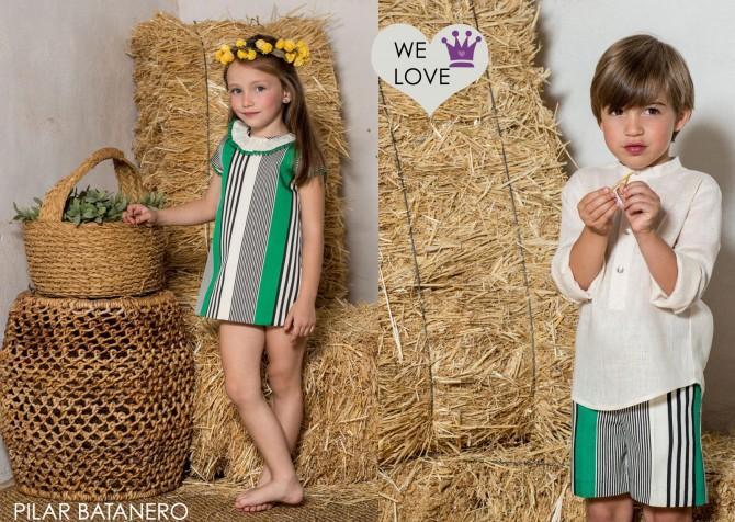Pilar Batanero, Blog de Moda Infantil, La casita de Martina, Kids Wear, Carolina Simo