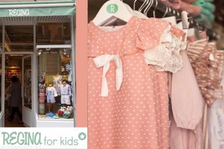 Tienda moda infantil Bilbao, Regina for Kids, Blog de Moda Infantil, La casita de Martina, Kids Wear