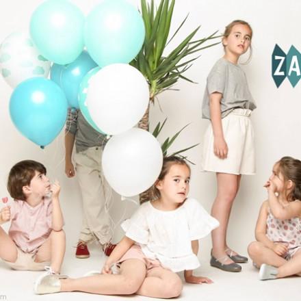 calzado infantil, zapateria online, zapaboo, blog de moda infantil, la casita de martina, kids wear