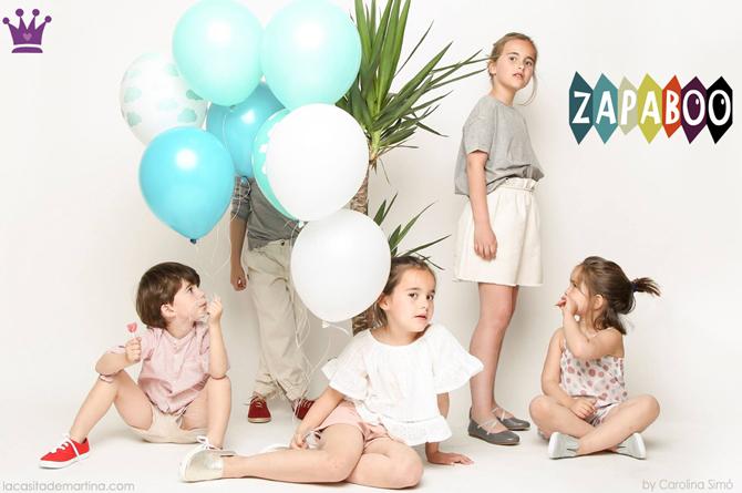 calzado infantil, zapateria online, zapaboo, blog de moda infantil, la casita de martina, kids wear, 0