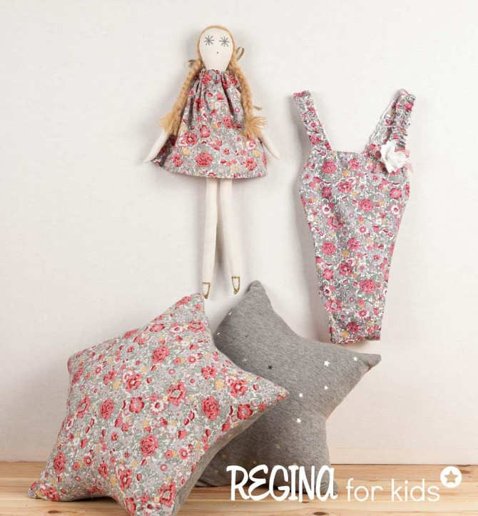 Tienda moda infantil Bilbao, Regina for Kids, Blog de Moda Infantil, La casita de Martina, Kids Wear