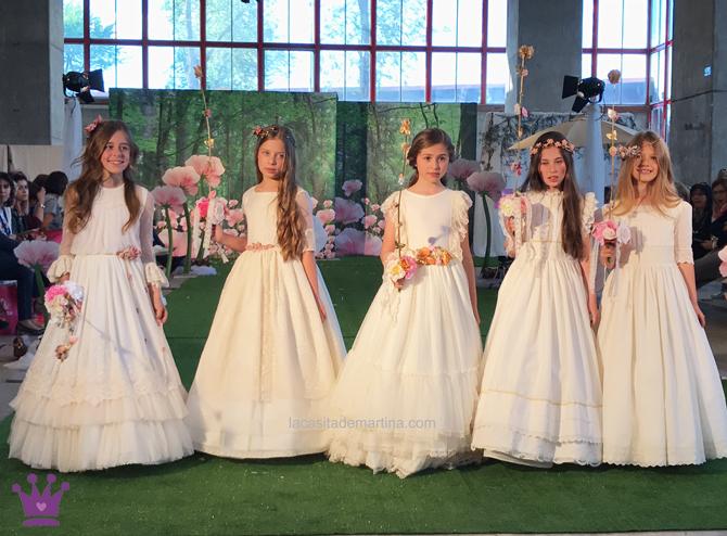 CARMEN-RAIMUNDO, Trajes de comunion 2018, tendencias vestidos de comunion 2018, Blog comuniones, La casita de Martina, Tendencias trajes de comunion 2018
