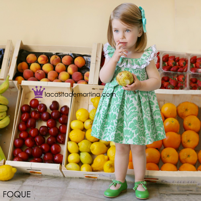 Foque, Tendencias moda infantil, Kids Wear, Moda Bambini, Blog de Moda Infantil, Carolina Simo