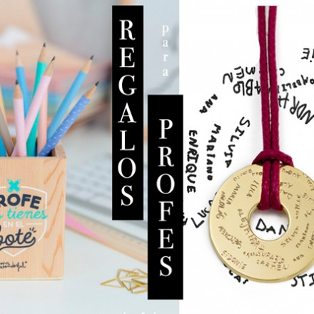 Mr Wonderful, regalos para profesores, Hops, La casita de martina, Blog moda infantil