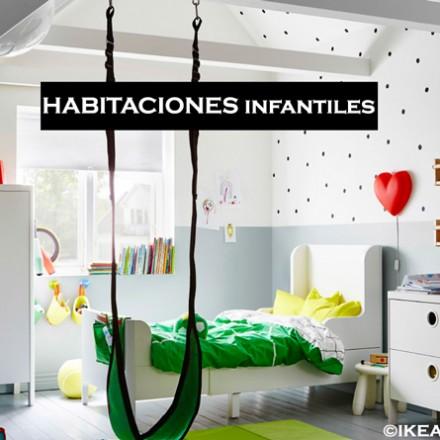 Blog moda infantil blog de moda infantil moda beb y - Ver habitaciones infantiles ...