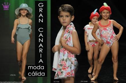 Gran Canaria Moda Calida, CharHadas, Blog de Moda Infantil, La casita de Martina, Kids Wear, Moda, Tendencias