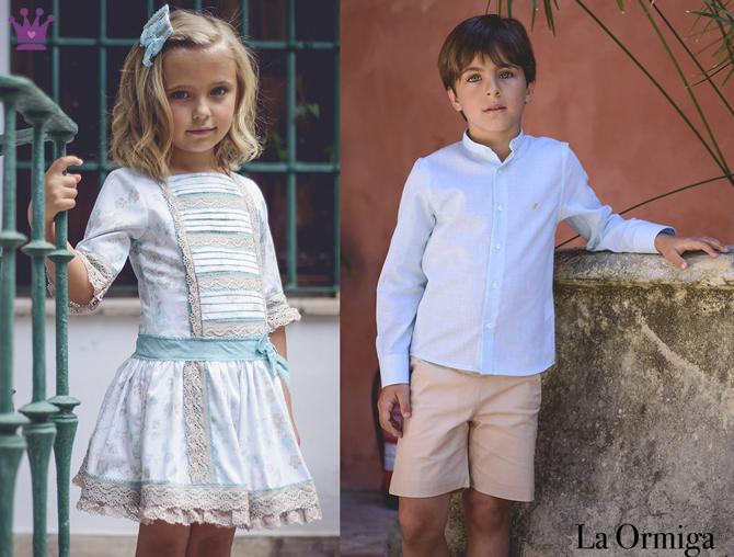 La ormiga moda infantil, kids wear, moda bambini, La casita de martina, marcas moda infantil, 10