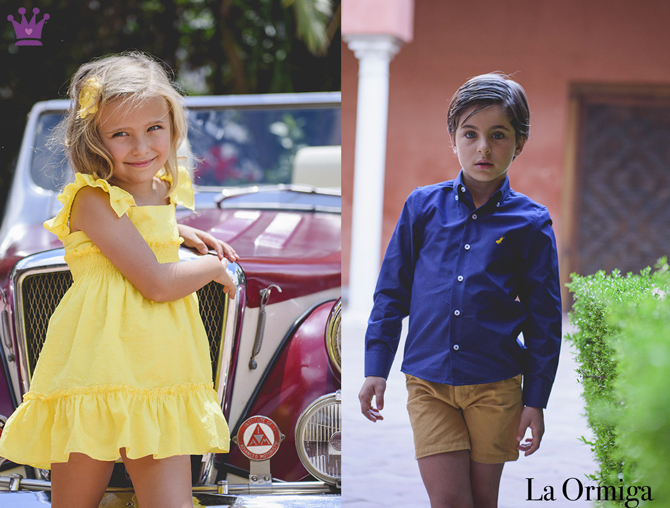 La ormiga moda infantil, kids wear, moda bambini, La casita de martina, marcas moda infantil, 11