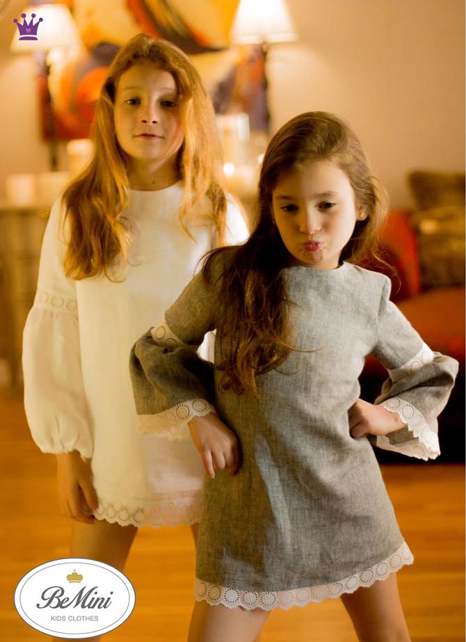 Marca de moda infantil, BeMini, tienda moda infantil, La casita de Martina, Blog de Moda Infantil, 1
