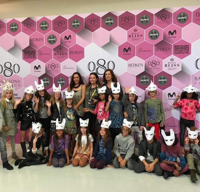 Boboli moda infantil, 080 barcelona, Blog de Moda Infantil, La casita de Martina, Carolina Simo, 16