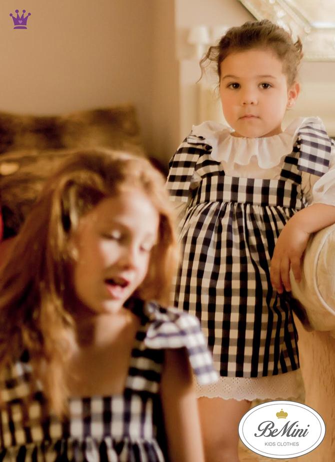 Marca de moda infantil, BeMini, tienda moda infantil, La casita de Martina, Blog de Moda Infantil, 2