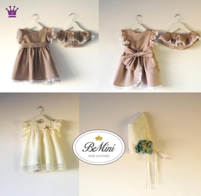 Marca de moda infantil, BeMini, tienda moda infantil, La casita de Martina, Blog de Moda Infantil, 3