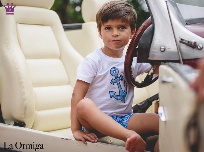 La ormiga moda infantil, kids wear, moda bambini, La casita de martina, marcas moda infantil, 3