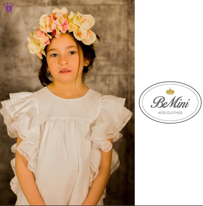 Marca de moda infantil, BeMini, tienda moda infantil, La casita de Martina, Blog de Moda Infantil, 5