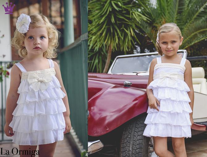 La ormiga moda infantil, kids wear, moda bambini, La casita de martina, marcas moda infantil, 6