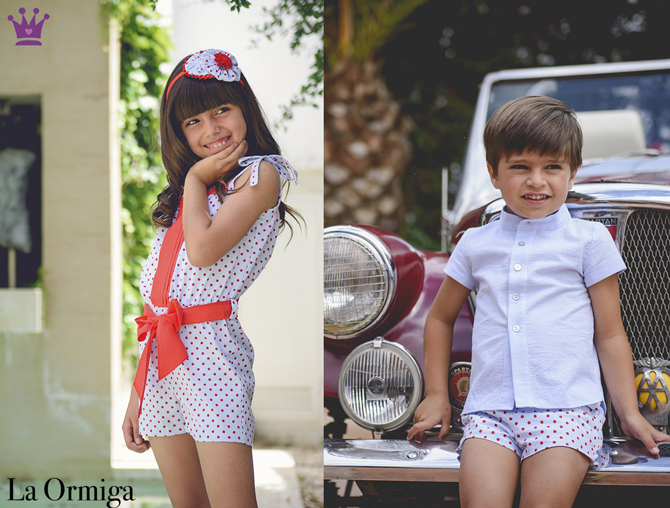 La ormiga moda infantil, kids wear, moda bambini, La casita de martina, marcas moda infantil, 9