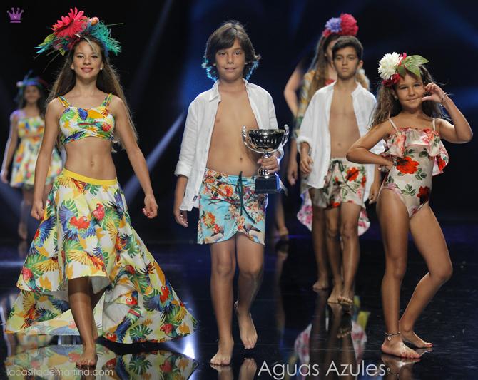 Aguas Azules, Gran Canaria Moda Calida, CharHadas, Blog de Moda Infantil, La casita de Martina, Kids Wear, Moda, Tendencias