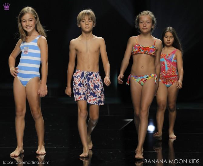 BANANA MOON, Gran Canaria Moda Calida, CharHadas, Blog de Moda Infantil, La casita de Martina, Kids Wear, Moda, Tendencias