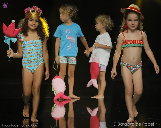 El Barquito de Papel, Gran Canaria Moda Calida, CharHadas, Blog de Moda Infantil, La casita de Martina, Kids Wear, Moda, Tendencias