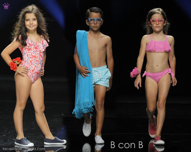 BconB, Gran Canaria Moda Calida, CharHadas, Blog de Moda Infantil, La casita de Martina, Kids Wear, Moda, Tendencias