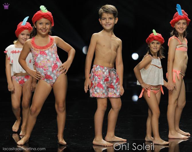 Oh Soleil, Gran Canaria Moda Calida, CharHadas, Blog de Moda Infantil, La casita de Martina, Kids Wear, Moda, Tendencias