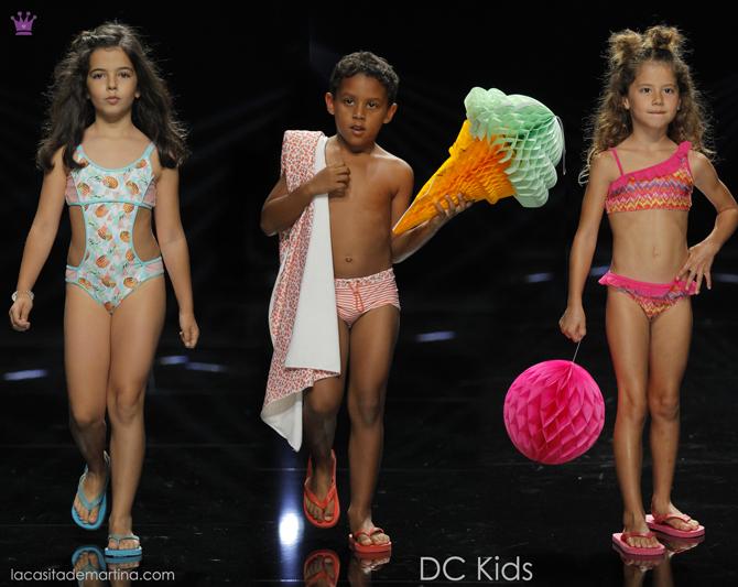 DC kids, Gran Canaria Moda Calida, CharHadas, Blog de Moda Infantil, La casita de Martina, Kids Wear, Moda, Tendencias