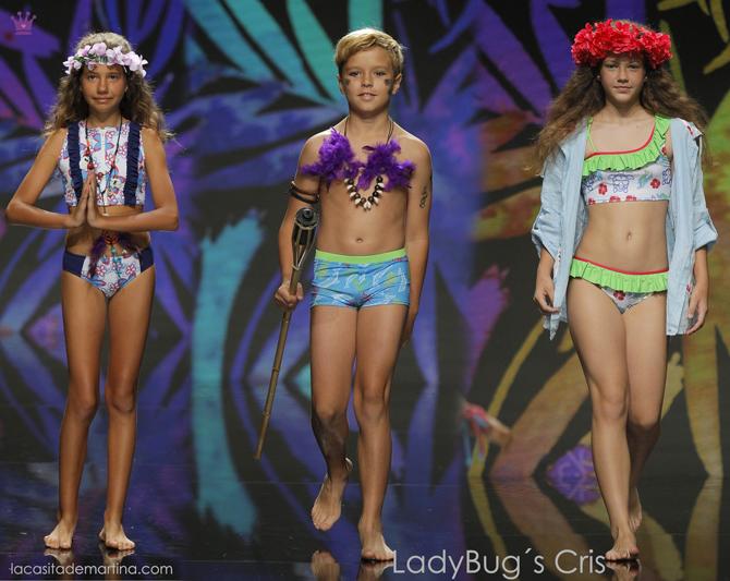 ladybugs, Gran Canaria Moda Calida, CharHadas, Blog de Moda Infantil, La casita de Martina, Kids Wear, Moda, Tendencias