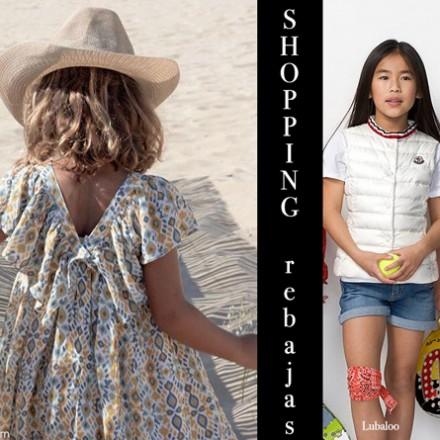 Blog Moda Infantil, Rebajas Moda Infantil, Ropa de marca infantil, Carolina Simo, La casita de Martina, kids wear