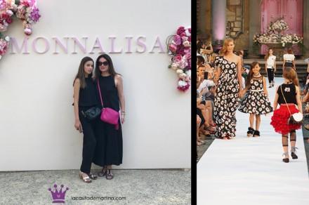 Monnalisa moda infantil, La casita de Martina, Carolina Simo, Pitti Bimbo
