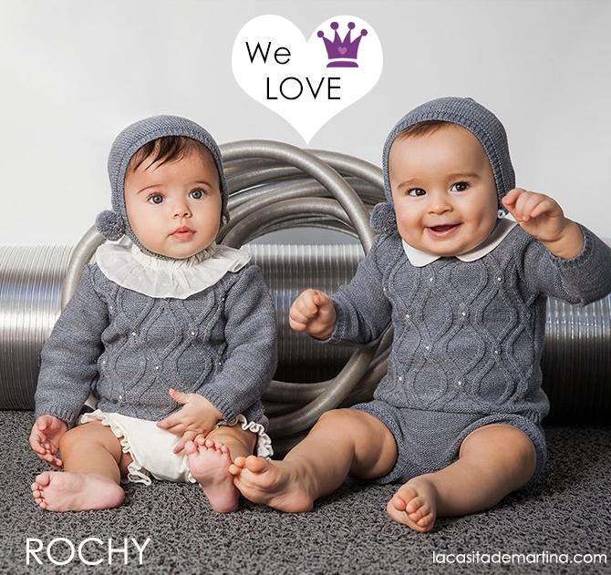 Rochy moda infantil, Blog de Moda Infantil, Niños, Kids, Kids Wear