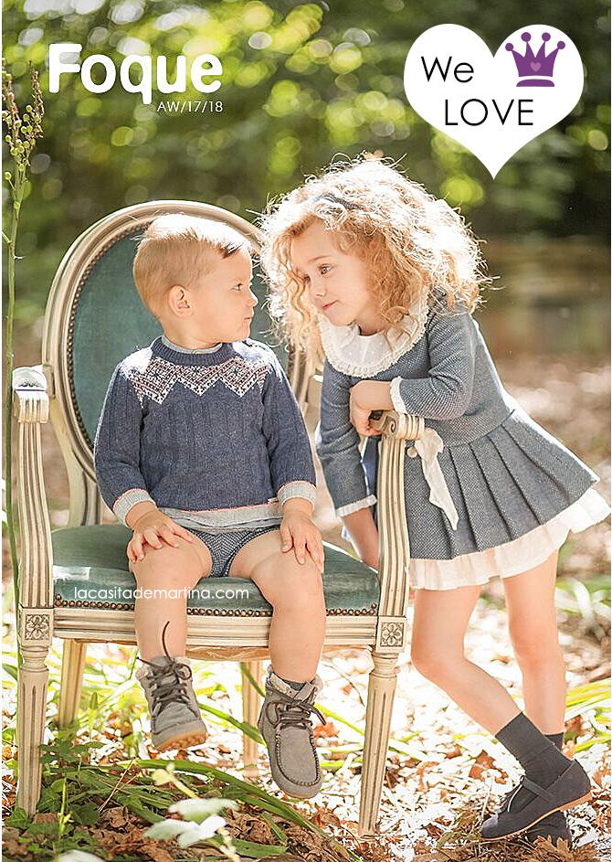 Foque Kids, Blog de Moda Infantil, Niños, Kids, Kids Wear