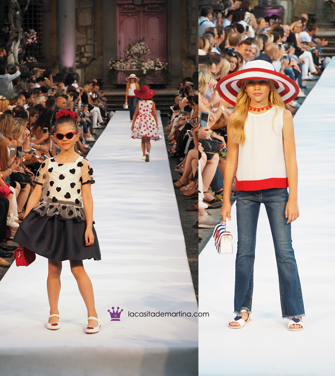 Monnalisa, Moda Infantil, Blog de Moda Infantil, Pitti Bimbo, La casita de Martina, Carolina Simo, 12
