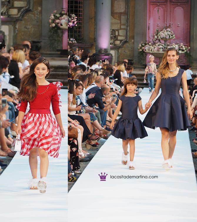 Monnalisa, Moda Infantil, Blog de Moda Infantil, Pitti Bimbo, La casita de Martina, Carolina Simo, 13
