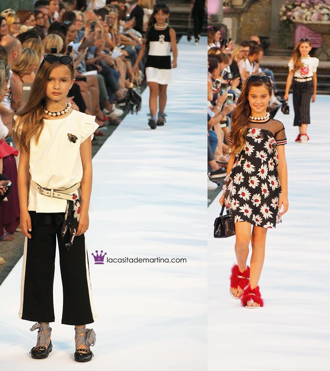 Monnalisa, Moda Infantil, Blog de Moda Infantil, Pitti Bimbo, La casita de Martina, Carolina Simo, 2