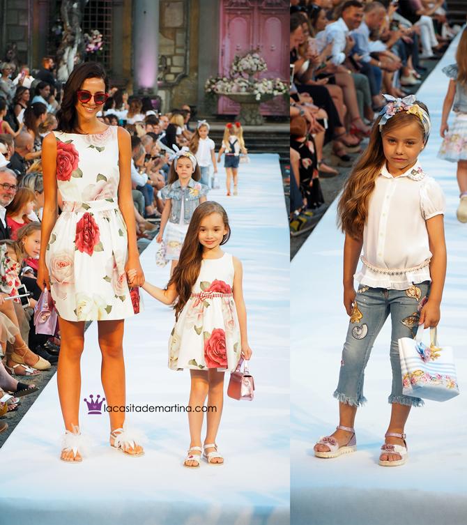 Monnalisa, Moda Infantil, Blog de Moda Infantil, Pitti Bimbo, La casita de Martina, Carolina Simo, 8