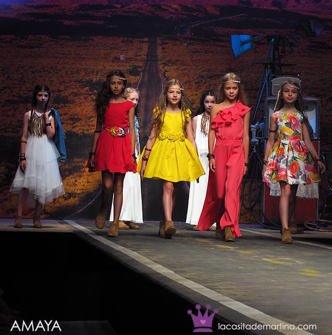 Childrens Fashion from Spain, Pitti Bimbo, Kids Wear, Blog de Moda Infantil, La casita de Martina, Carolina Simo, Amaya