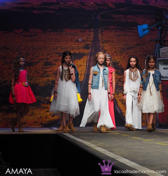 Childrens Fashion from Spain, Pitti Bimbo, Kids Wear, Blog de Moda Infantil, La casita de Martina, Carolina Simo, Amaya