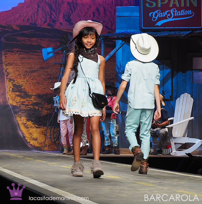 Childrens Fashion from Spain, Pitti Bimbo, Kids Wear, Blog de Moda Infantil, La casita de Martina, Carolina Simo, Barcarola