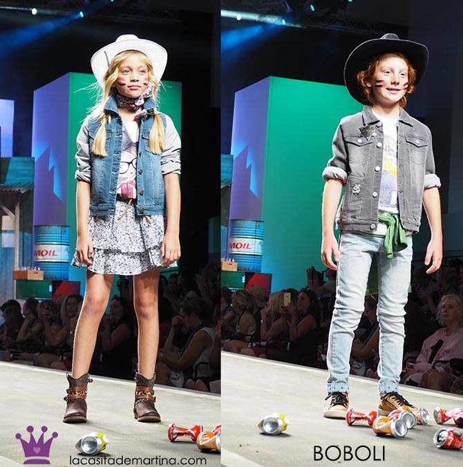 Childrens Fashion from Spain, Pitti Bimbo, Kids Wear, Blog de Moda Infantil, La casita de Martina, Carolina Simo, Boboli
