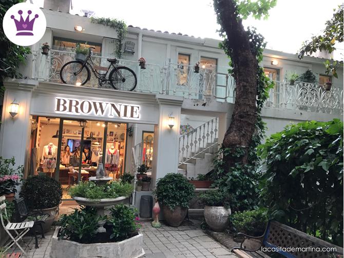 Brownie, Tienda moda adolescentes en Madrid, Brownie moda teens, Blog de moda adolescentes, Subdued teens