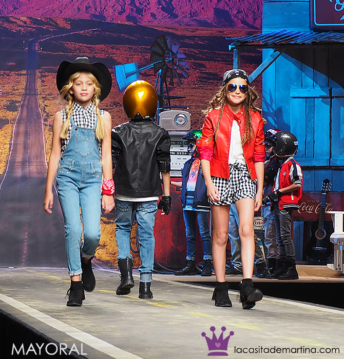 Childrens Fashion from Spain, Pitti Bimbo, Kids Wear, Blog de Moda Infantil, La casita de Martina, Carolina Simo, Mayoral, 2