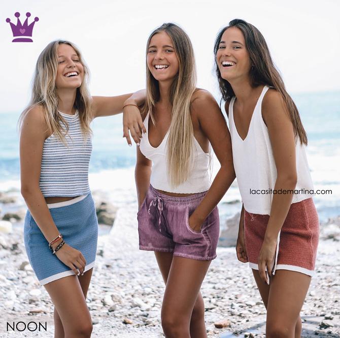 Noon, Tienda moda adolescentes en Madrid, Brownie moda teens, Blog de moda adolescentes, Subdued teens, 4